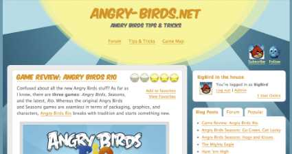 [ Angry-Birds.net ]