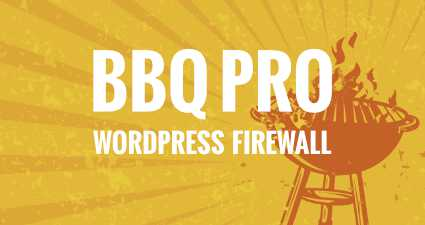 [ BBQ Pro WordPress Plugin ]